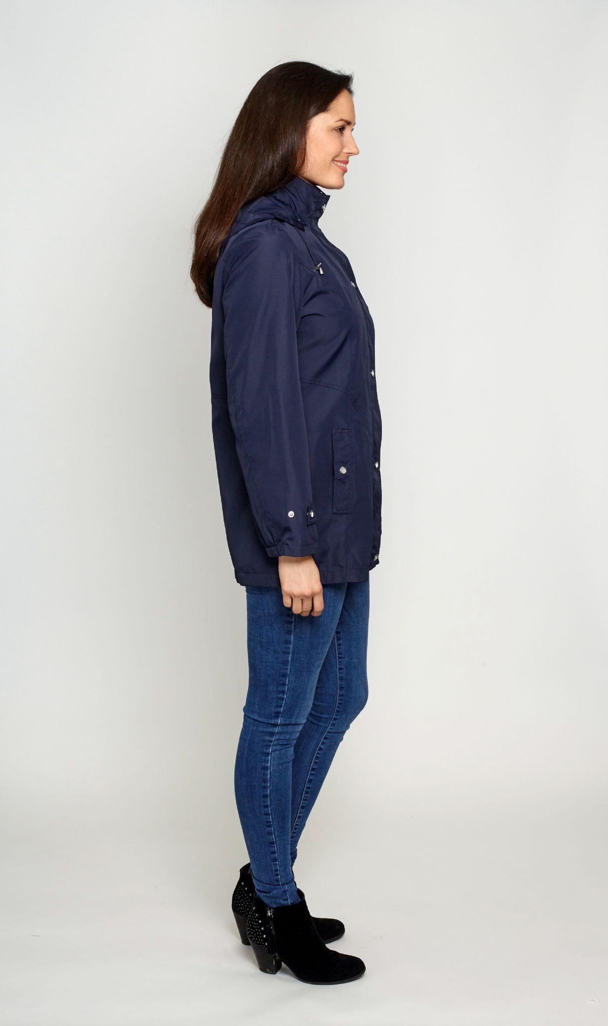 Women lightweight jacket
